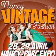 Salon Nancy Vintage Fashion