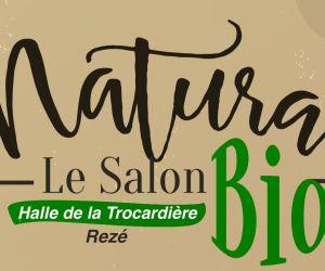 Salon Natura Nantes