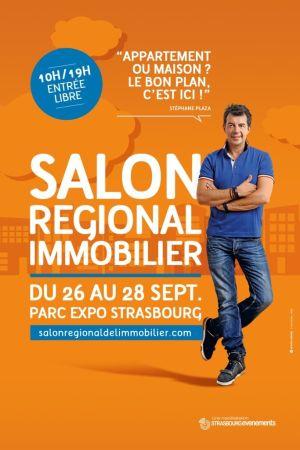 Salon régional de l\'immobilier en Alsace 2014