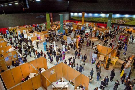 Salon Régional Formation Emploi à Colmar 2016