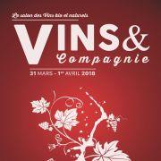 Salon Vin & Compagnie à Epinal 2018