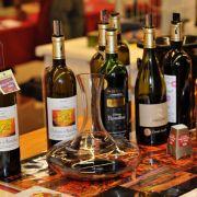 Salon des Vins Vinomédia à Wintzenheim 2018