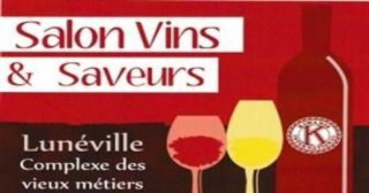 Salon vins et saveurs de lun ville 2018 chanteheux for Salon des saveurs paris
