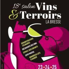 Salon « Vins et Terroir » à La Bresse