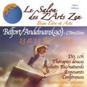 Salon Z\'Arts Zen à Belfort 2019