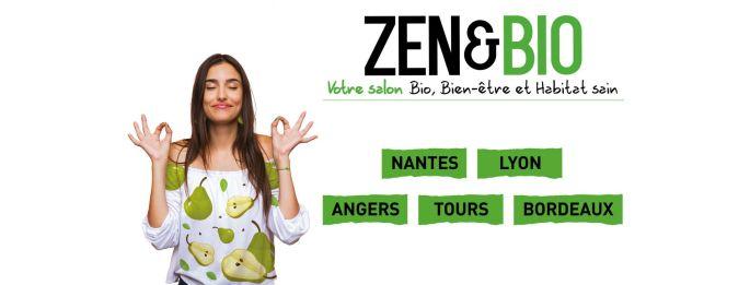 Salon Zen & Bio Nantes
