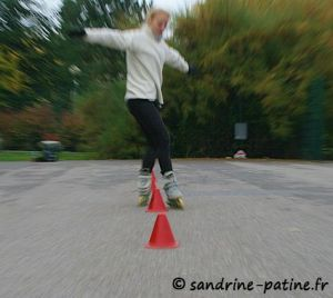 Sandrine Patine