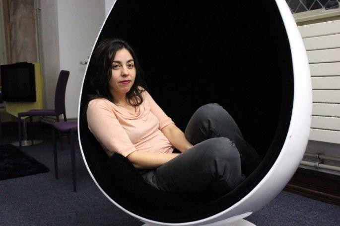 Sandrine Pirès mettra en scène un Kassik Lounge le 17 janvier aux Dominicains, avec les élèves du conservatoire de Freiburg.