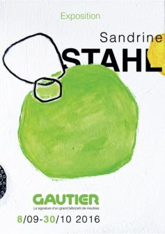 Sandrine Stahl - Et si on changeait