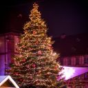 Noël 2017 à Haguenau : Marché de Noël