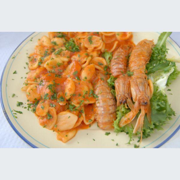Sauce armoricaine ou am ricaine recette pour accompagner poissons et crustac s - Sauce pour crustaces grilles ...