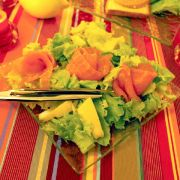 Saumon, Foie gras, Huîtres...comment sublimer les produits de fête