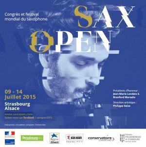 Sax Open