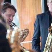 SaxOpen : Four Baritones saxophone quartet
