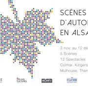 Scènes d\'automne en Alsace 2018