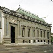 Schweizerisches Architekturmuseum