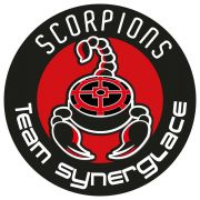 Scorpions Mulhouse - Anglet
