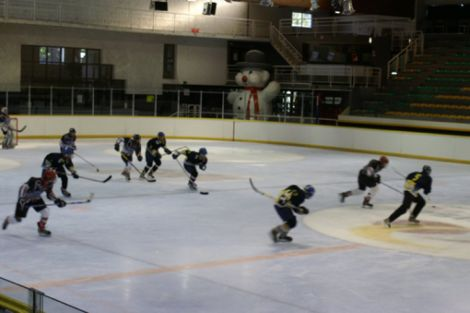 Scorpions Hockey Mulhouse