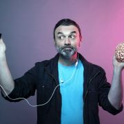 Sébastien Bizzotto - C\'est pas moi, c\'est mon cerveau (disponible) !