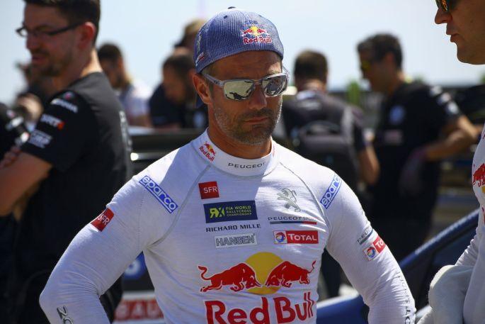 Sébastien Loeb, la maestro du rallye