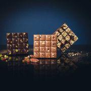 Secouez la magie de Noël - Chocolaterie Daniel Stoffel
