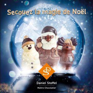 Secouez la magie de Noël - Daniel Stoffel