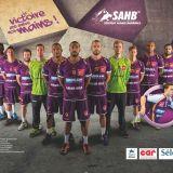 Sélestat Alsace Handball - SAHB