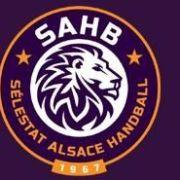 Sélestat SAHB - Billère Handball Pau Pyrénées