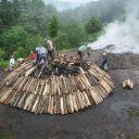 Semaine des charbonniers à Lembach