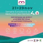 Semaine Européenne de Réduction des Déchets m2a