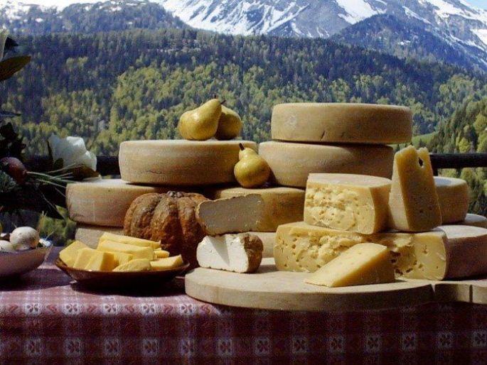 Semaine gastronomique italienne