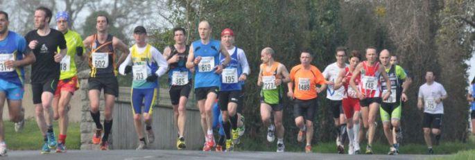 Semi marathon d\'Orvault
