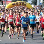 Semi marathon de Blagnac 2022