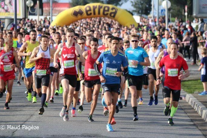 Semi marathon de Blagnac