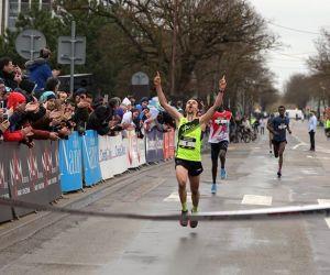 Semi-marathon de la Métropole du Grand Nancy 2021