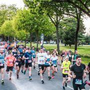 Semi Marathon de Mulhouse