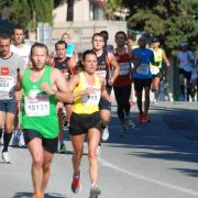 Semi-marathon Marseille-Cassis