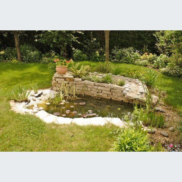 Septembre dans mon jardin planter les bulbes le bassin - Se marier dans son jardin ...