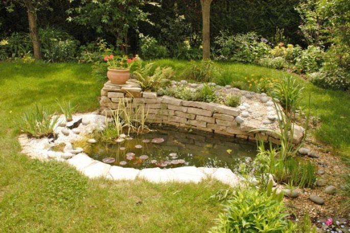 C'est maintenant que se prépare le jardin 2011!