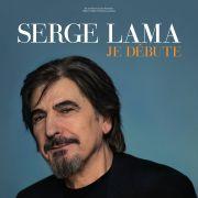 Serge Lama : Je débute