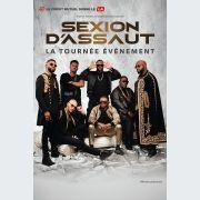 Sexion D\'assaut