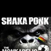 Shaka Ponk : The MonkAdelic Tour