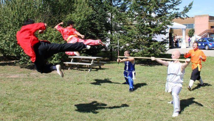 Shaolin Young Chun