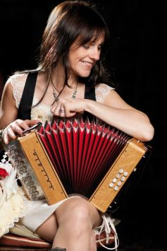 Sharon Shannon Band