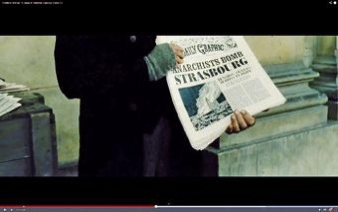 Sherlock Holmes 2 (2011)