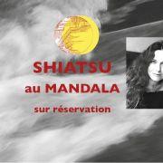 Shiatsu au Mandala