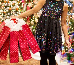 Votre shopping de Noël peut se faire même les dimanches