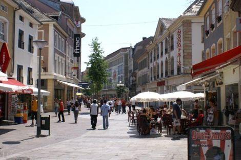 mulhouse et colmar magasins ouvert le samedi 8 mai 2010 actu shopping. Black Bedroom Furniture Sets. Home Design Ideas