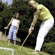 Shopping : Les enfants, allez jouer dehors!