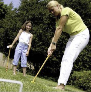 Le croquet, un jeu indémodable
